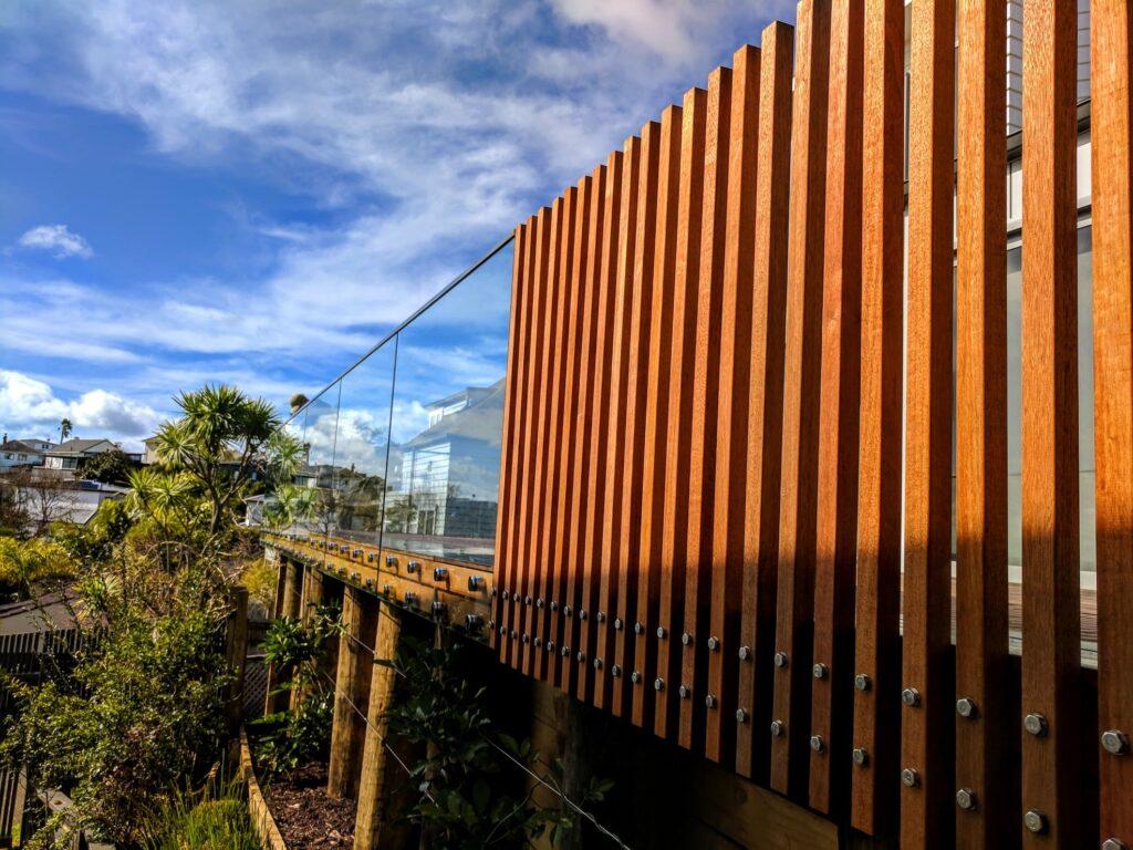 Colossal Fences & Glass