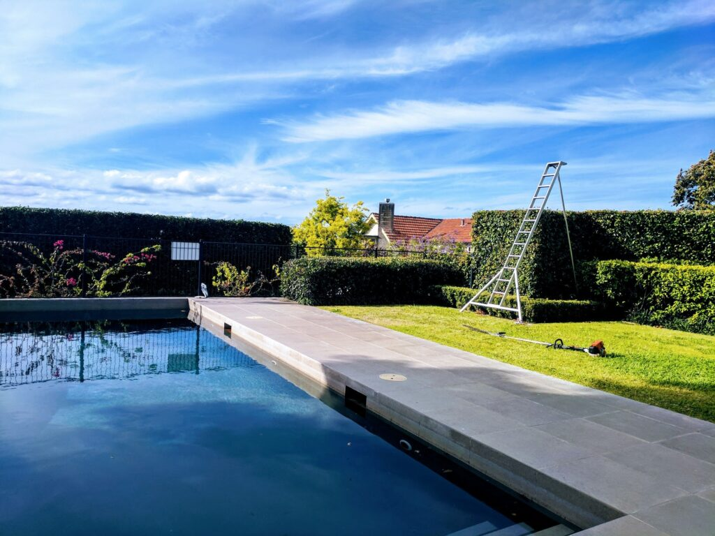 Colossal Pool & Garden Maintenance